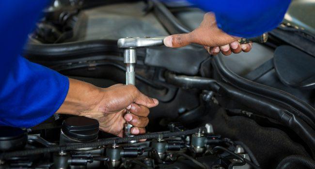 Car Repairs Hinckley