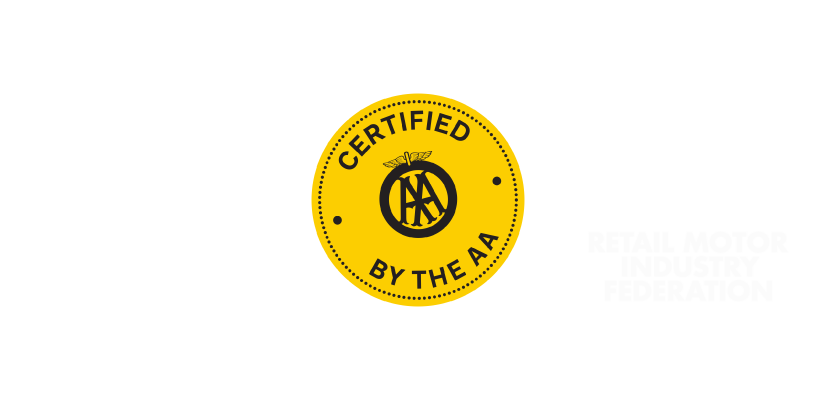 All Cars Repaired Certifications