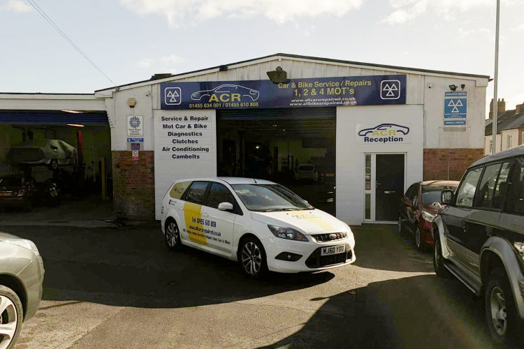 Home All Cars Repaired Friendly Garage Based In Hinckley